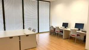 Sala de treball / informàtica Menorca